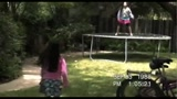 PARANORMAL ACTIVITY 3 - il trailer