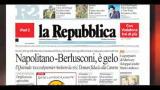 Mauro: il partito di Berlusconi è al bivio