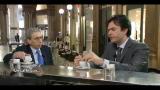 Un caffè con...Piero Alberto Capotosti