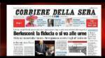 I giornali di venerdì 14 ottobre 2011