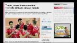 14/10/2011 - Trentino Volley campione del mondo