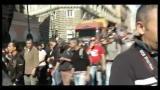 15/10/2011 - Corteo degli Indignati, guerriglia a Roma