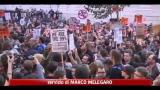 Indignati, manifestazioni partecipate nelle città europee