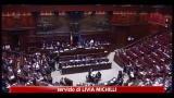 Berlusconi, opposizione ha tentato golpe burocratico