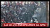 17/10/2011 - Black Bloc, unica regia dietro l'assalto alla capitale
