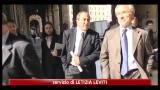 Intercettazioni, Berlusconi: facciamo fuori Tr