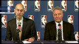 21/10/2011 - NBA: niente accordo