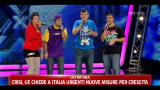 21/10/2011 - X Factor, il talent su Sky Uno parte in quinta