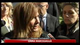 22/10/2011 - Crisi Marcegaglia: subito il decreto sviluppo