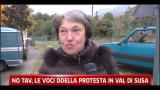 No Tav, le voci della protesta in Val di Susa