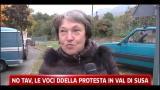 23/10/2011 - No Tav, le voci della protesta in Val di Susa