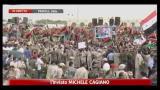 CNT ha annunciato la liberazione della Libia