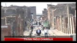 24/10/2011 - Pompei, pronti 105 milioni di euro per sito archeologico