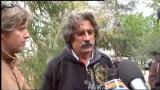 Papà Simoncelli: grazie alle autorità per l'aiuto