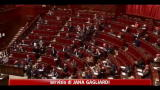 25/10/2011 - Governo, opposizione compatta: Berlusconi a casa