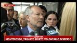 26/10/2011 - Alfonso Papa, parla il legale