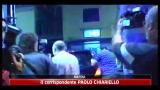 26/10/2011 - P4, il deputato Alfonso Papa in aula dimagrito 21 chili