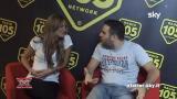 26/10/2011 - Quattro chiacchiere con Fabiola e Dario Spada di Radio 105