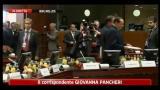 Ok a Programma Italia da Barroso, Van Rompuy e Trichet