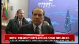 27/10/2011 - Bossi smentisce accordo con Berlusconi su elezioni 2012