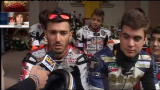 27/10/2011 - Funerali Simoncelli, il ricordo del Club Pasini