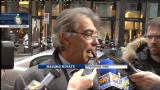 27/10/2011 - Inter, Moratti: Milito non e in gran forma