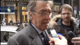 27/10/2011 - Inter-Juventus, Moratti: nessun riscatto