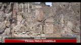 Scavi di Pompei, ancora un crollo in una domus chiusa