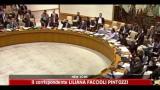ONU, il 31 Ottobre termina la missione in Libia