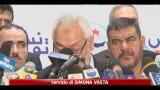 Tunisia, escluse liste Petition Populaire, scoppia rivolta