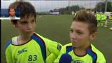 La scuola calcio di Gaspare Mascara