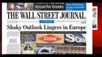 I giornali di lunedi 31 Ottobre 2011