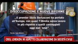 31/10/2011 - CGIA: con licenziamenti facili disoccupazione all'11,1%