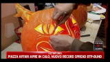 Halloween, parata in grande dstile a New York