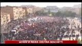 Marcia anti G20, Nizza blindata e super controlli