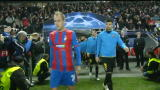 Viktoria Plzen - Barcellona