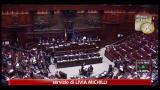 03/11/2011 - Bindi: Governo di responsabilita o elezioni