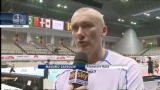 04/11/2011 - Volley, Wold Cup 2011: allenatore Italia