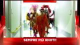 Sky Cine News: Joel Schumacher presenta lo sport Campari