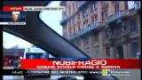 Alluvione, Genoa-Inter a rischio