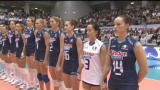 Volley World Cup 2011, Italia-Giappone 3-1
