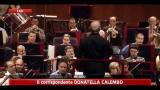 Milano la filarmonica della Scala compie trent'anni