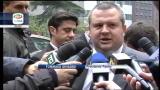 07/11/2011 - Napoli - Juventus: il commento di Ghirardi