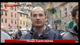 08/11/2011 - Maltempo, nuovo nubifragio a Genova prima dell'alba