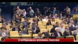 Crisi, Rehn risposte Italia subito da qualunque governo