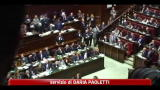 09/11/2011 - Governo, opposizioni: ok dimissioni, ora governo transizione