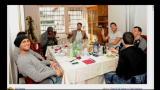 Relax Roma: il pranzo a Trigoria
