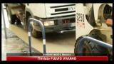 09/11/2011 - Maltempo, messinese: danni e paura per esondazione torrenti