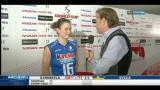 12/11/2011 - Volley, intervista a Lucia Bosetti