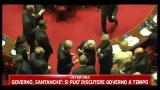 Governo Monti, le reazioni delle parti sociali